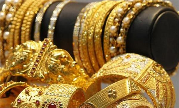 gold was up by rs 50 silver for rs 825 down