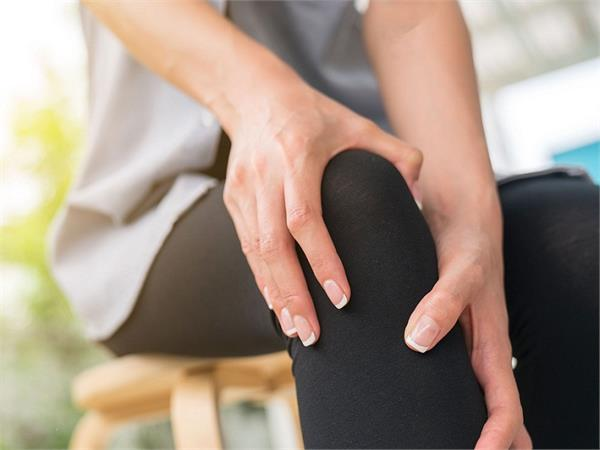 knee pain causes diagnosis treatment