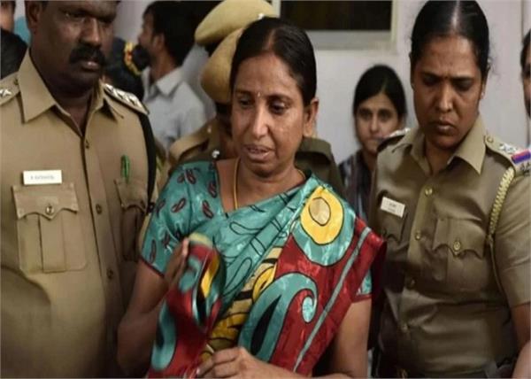 rajiv gandhi assassination case