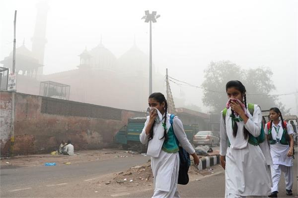 study  air pollution linked to increased risk of death