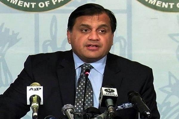 pakistan mohammad faisal
