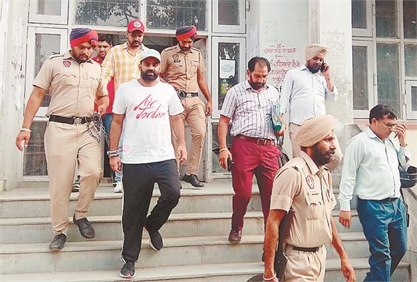 councilor murder  jagu bhagwanpuriya