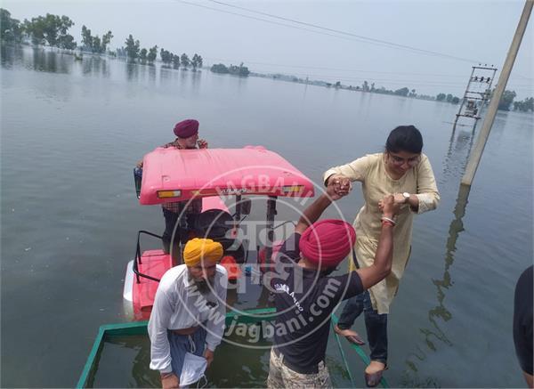 flood  mla  accident