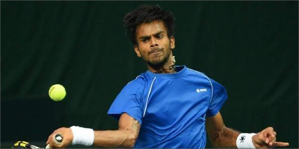 nagal moves to second round of us open qualifying event
