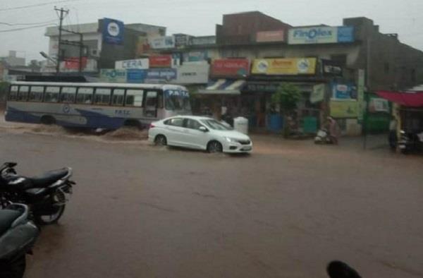 samrala in situations like flood