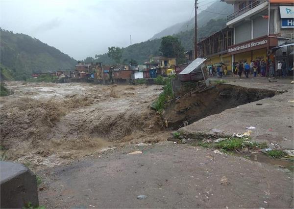 himachal pradesh heavy rain 19 dead
