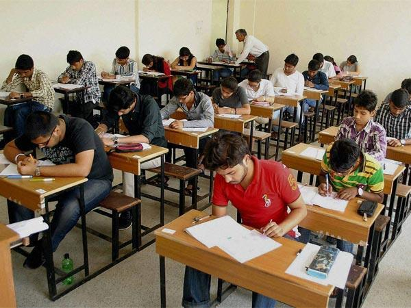 10th and 12th class exams