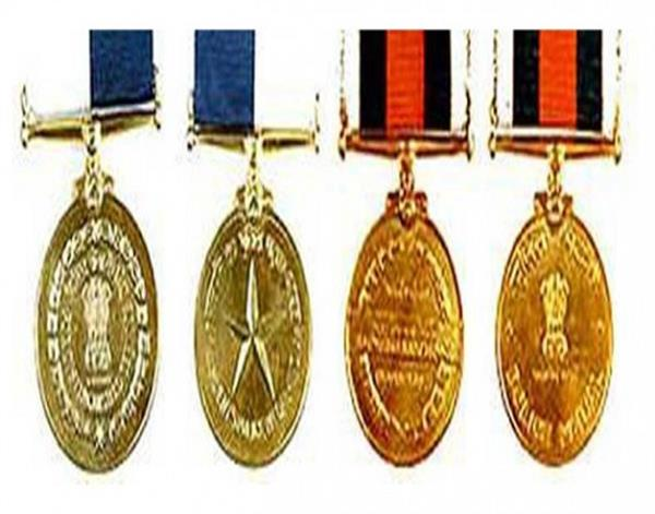 14 punjab police personnel to be honored with presidents police medal