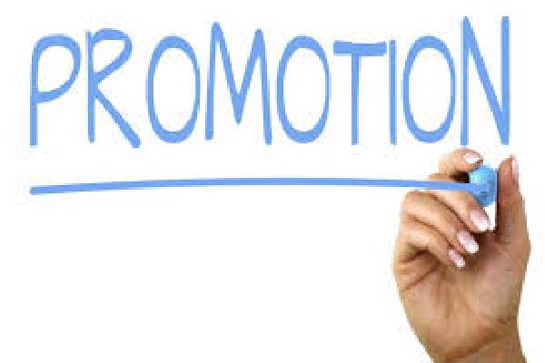 promotion of 16 police sub inspectors of chandigarh