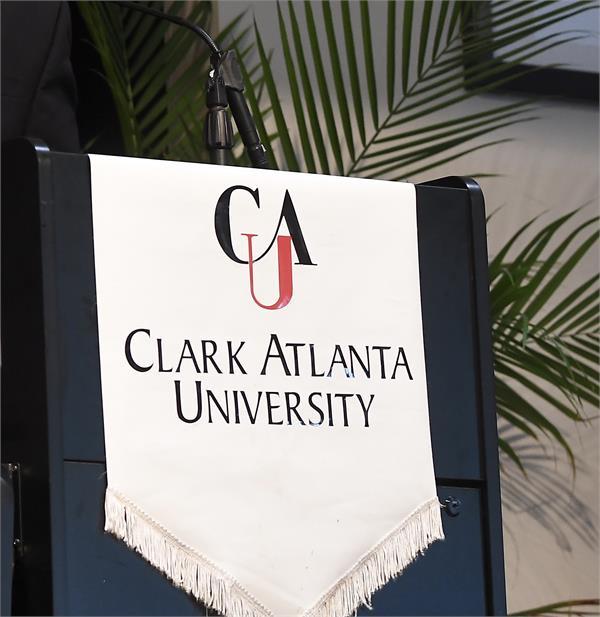 four students injured in shootout near clark atlanta university