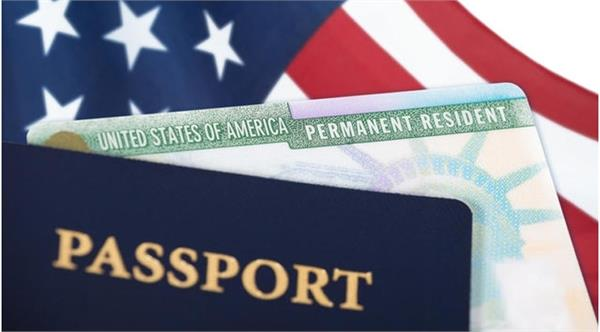 you will not get the same benefits even after obtaining a us green card