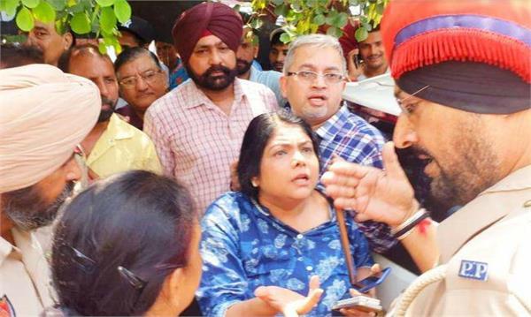 80 lakh fraud ceo of gujarat alliance