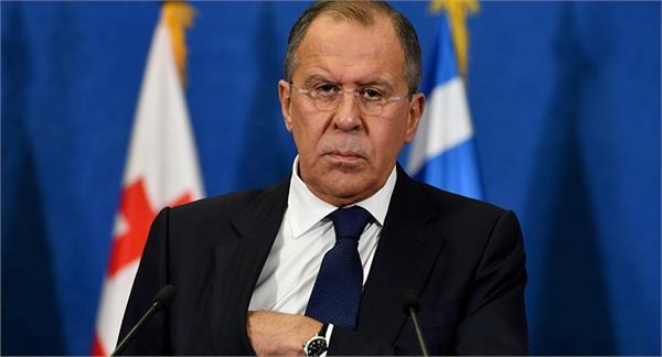 we will respond to any terrorist attacks in idlib  russia