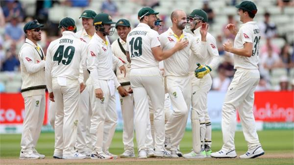 australian eyes win first ashes series in england after 18 years