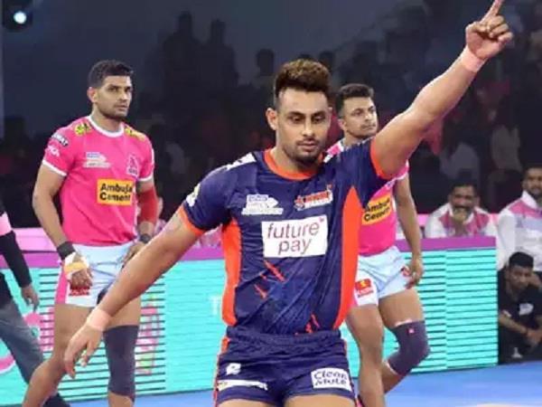 pro kabaddi league  mumba defeated gujarat 31 25