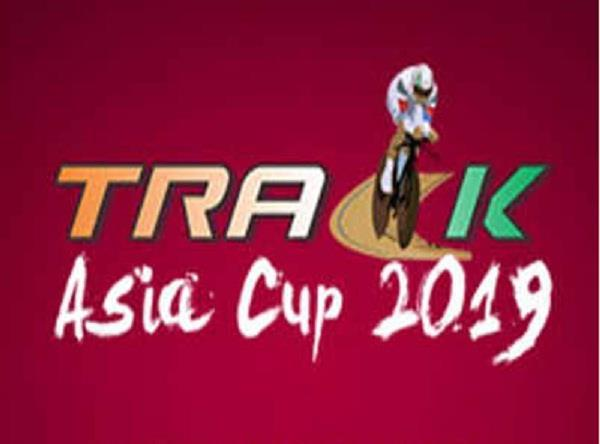 in the track asia cup  india topped the list with 10 gold medals