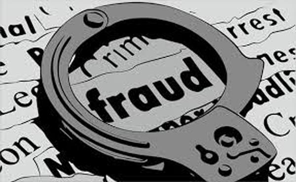 rs 2 lakh cheated by fraud