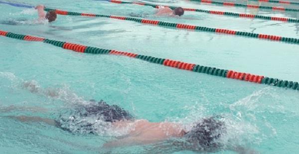 north zone swimming championships