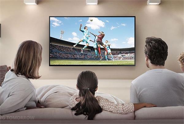 govt scraps import duty on open cell led tv panel