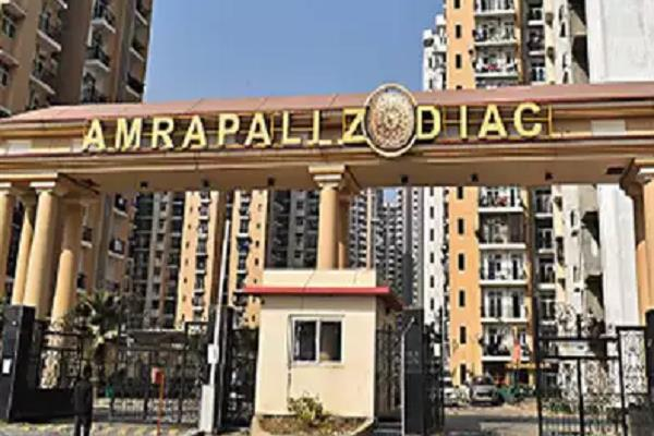 flat byers long waiting for amarpali property not buyers