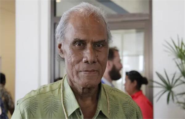 death of tonga prime minister