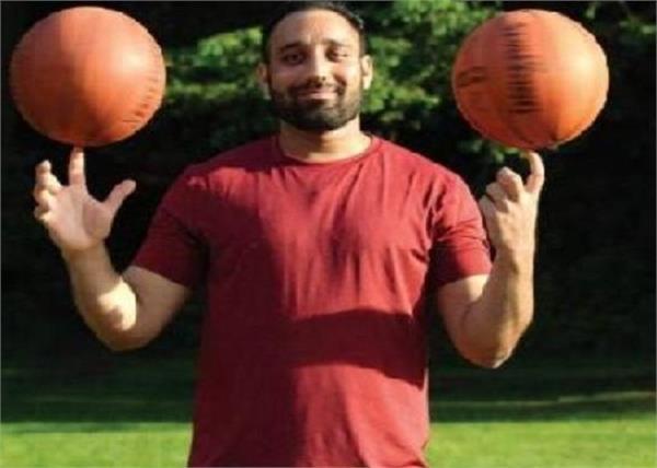moga sandeep cover page basketball