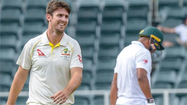 aus announces team for 5th ashes test mitchell marsh returns in team