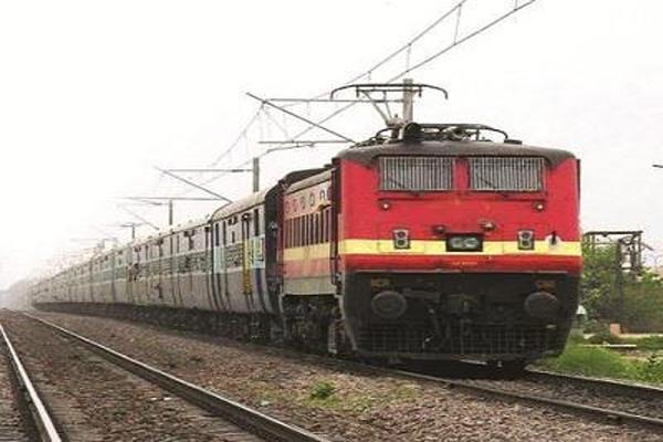 railway department jalandhar