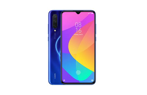 mi 9 lite with triple rear cameras  4 030mah battery launched