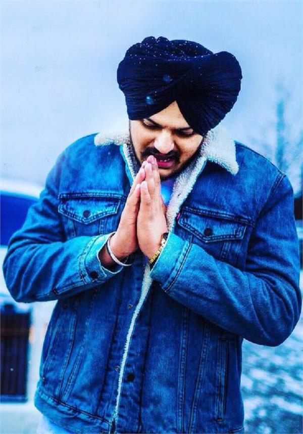sidhu moose walas new song is in controversy again