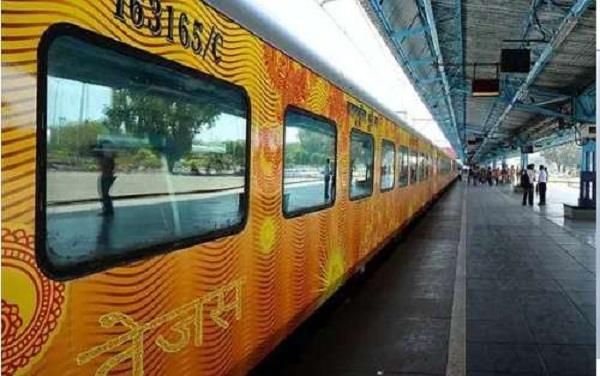 150 pvt trains to start