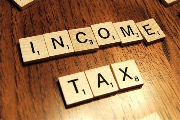 changing income tax rates