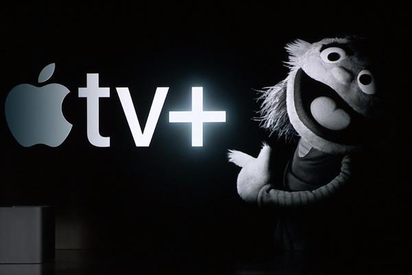apple tv plus video streaming service launched in india