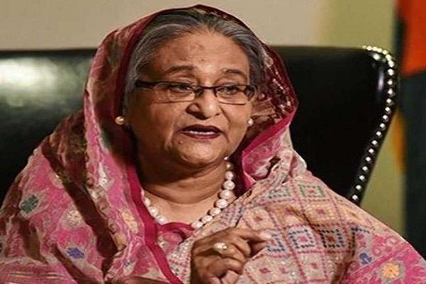 bangladesh sheikh hasina