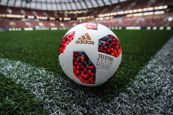 fifa football matches