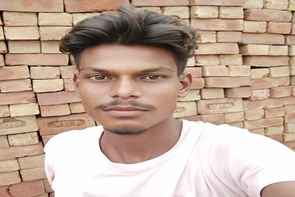 talwandi sabo youth chitta death