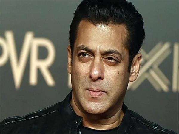 blackbuck poaching case  salman khan gets death threat