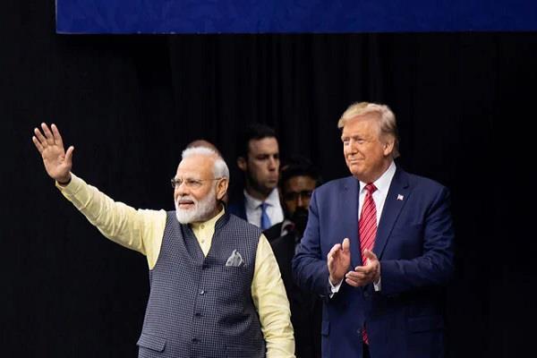 pm modi trump speech houston us india ties