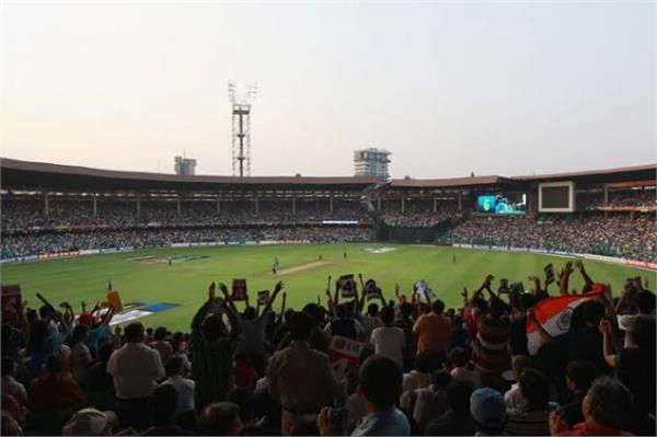 india vs south africa 3rd t20 m chinnaswamy stadium stats and records