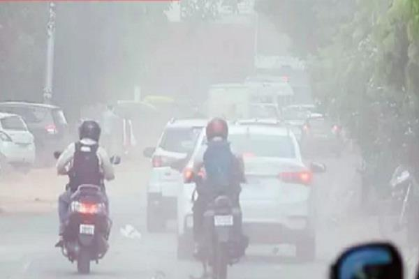 rain in ludhiana