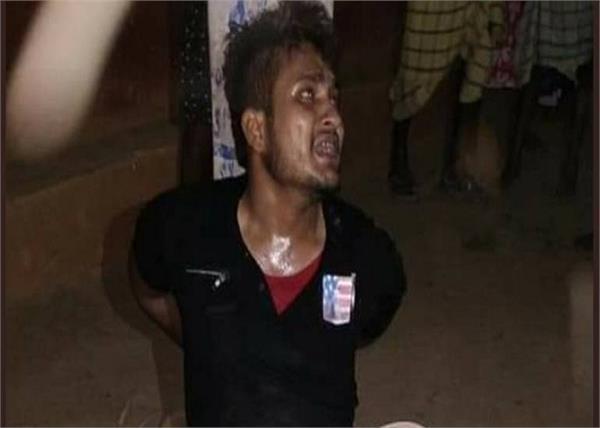 tabrez ansari mob lynching heart attack death police murder