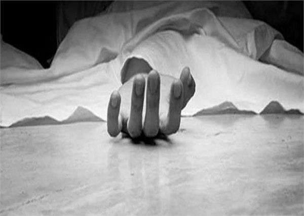 man committed suicide due to mentally distress