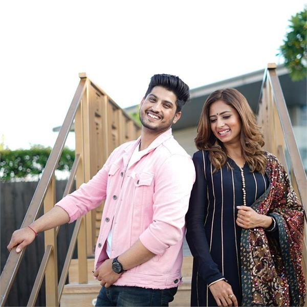 gurnam bhullar and sargun mehta