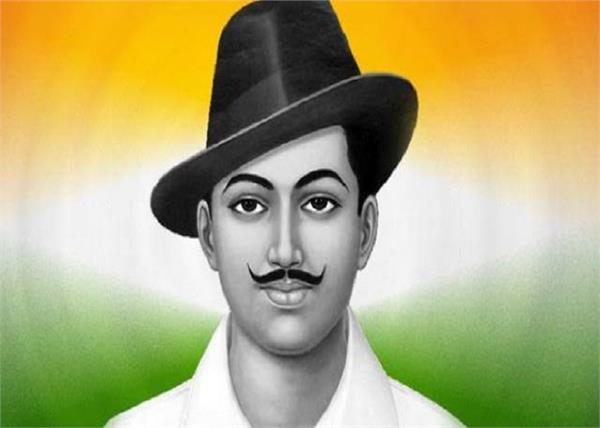 shaheed bhagat singh birthday