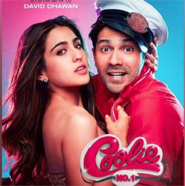 coolie no 1 fire david dhawan