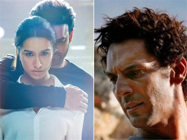 jerome salle accuses   saaho   makers for copying his film   largo winch