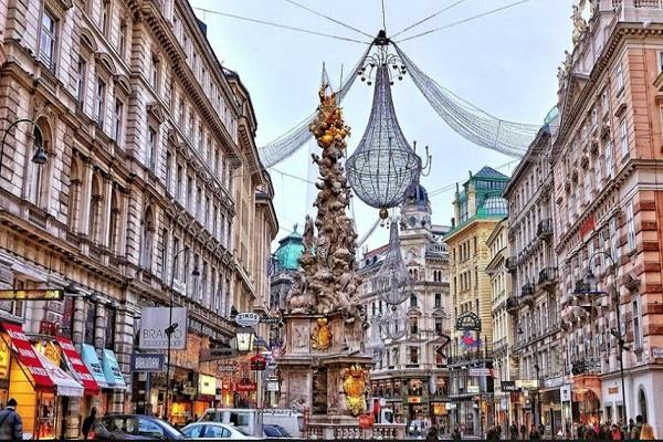 vienna world  s most livable cities