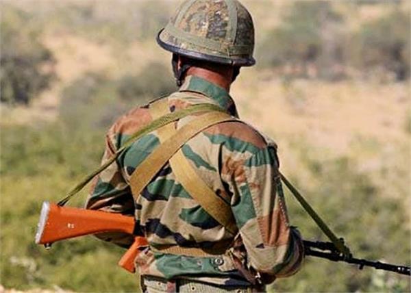 congo army gaurav solanki missing