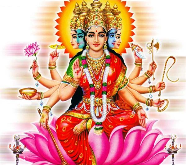 want to get the blessings of maa lakshmi devi then do this upay