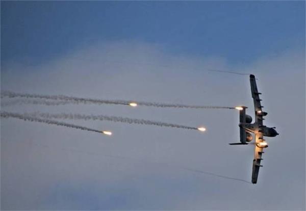 30 taliban militants killed in afghan airstrike